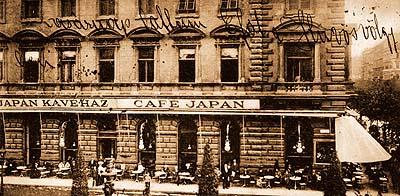 A Japán Kávéház