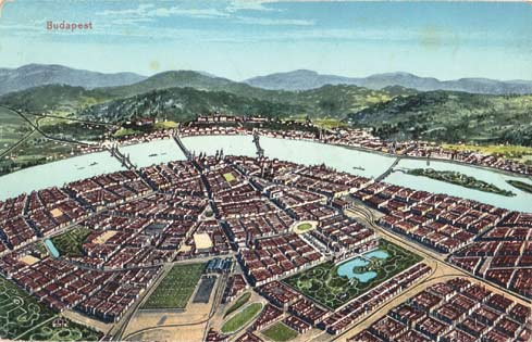 Budapest 1910