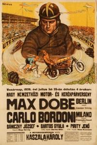 Földes Imre (Nagy Nemzetközi Motor és Kerékpárverseny, 1926)