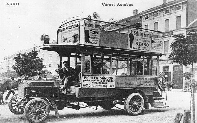 MARTA - Városi Autobus