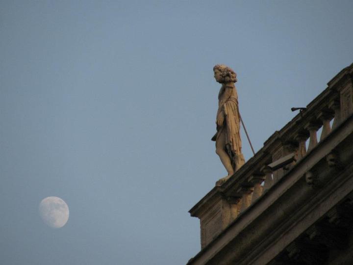 Róma - Izabella Carranza fotója