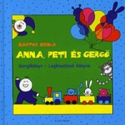 Anna, Peti és Gergő 11