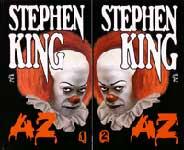 Stephen King: AZ (1-2.)