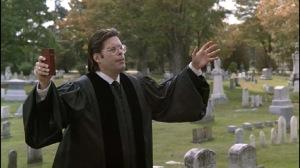 Stephen King a Kedvencek temetőjében