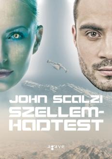 John Scalzi Szellemhadtest