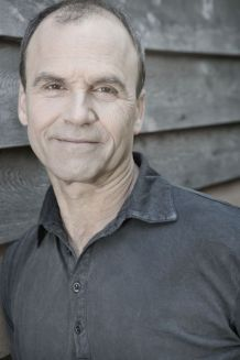 Scott Turow (fotó: Jeremy Lawson)