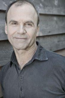 Scott Turow (fotó: Jeremy Lawson)