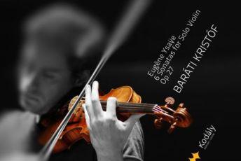 Baráti Kristóf CD (forrás: http://www.kodalykozpont.hu/kodalykozpont_program/Barati_Kristof_kiallitasmegnyito/ )