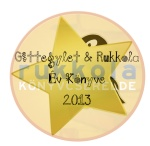 Gittegylet & Rukkola Év Könyve - 2013