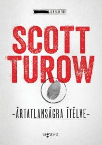 Scott Turrow Ártatlanságra ítélve