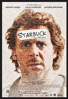 Starbuck (forrás: http://en.wikipedia.org/wiki/Starbuck_(film) )