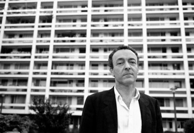 Dider Martin, 1988, Párizs © Sophie Bassouls/Sygma/Corbis