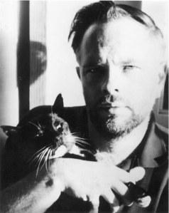 Philip K. Dick - naná, hogy macskával