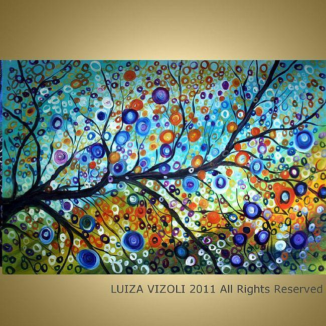 Luiza Vizoli: Summer Rain