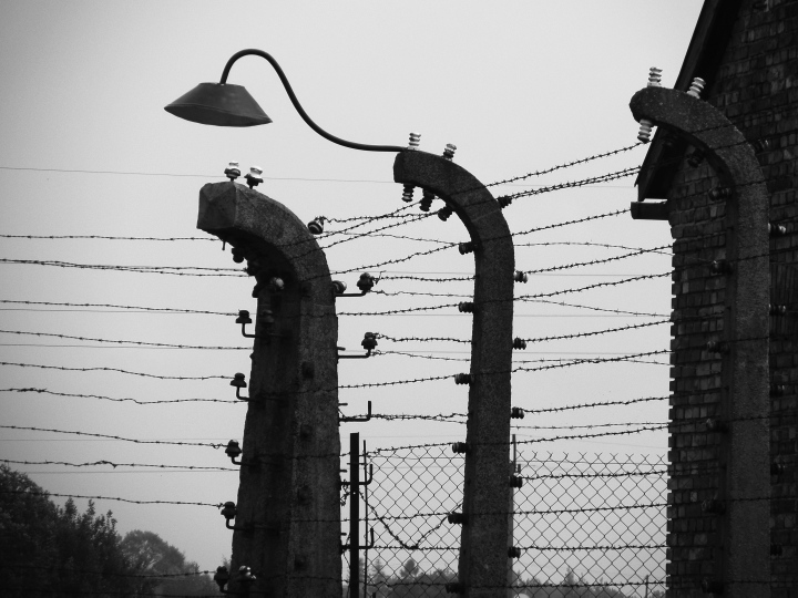 Birkenau (Izabella fotója)