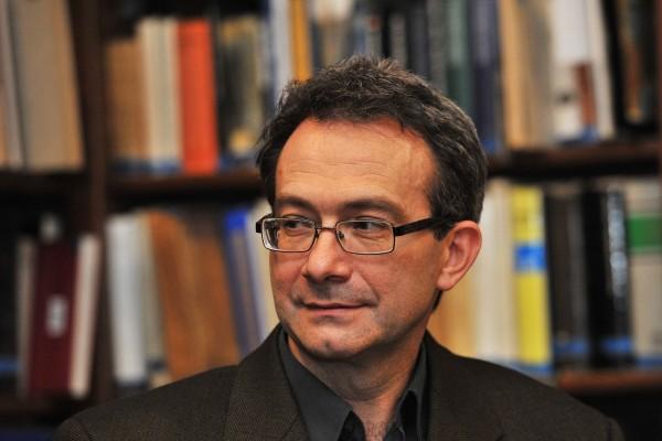 Borbély Szilárd (fotó: nol.hu)