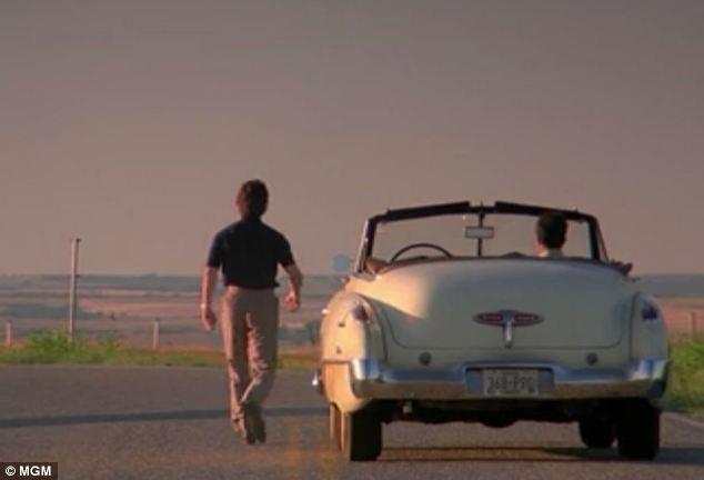 "Buick Roadmaster, 1949 ""A gatya az gatya!"""