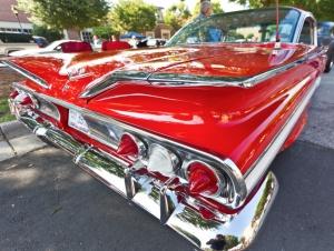 Chevrolet Impala, 1960