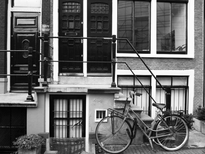 Doors of Amsterdam 1 (Zabella fotója)