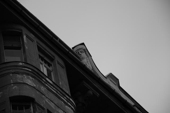 Gerlóczy utca - Fotó: Szeifert Natália