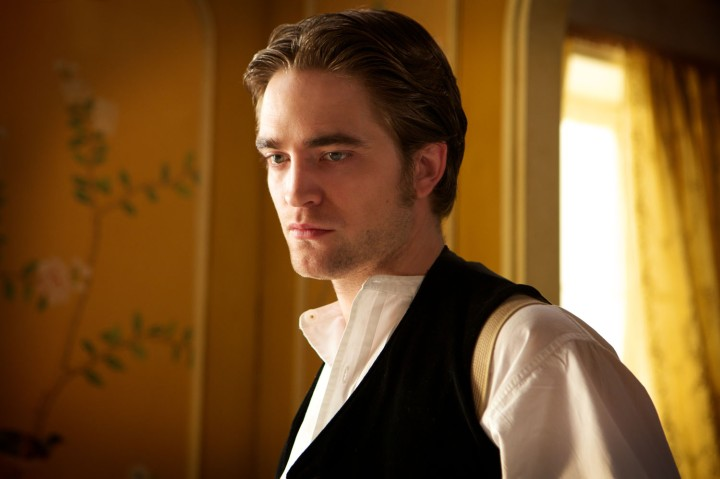 Bel Ami - Robert Pattison
