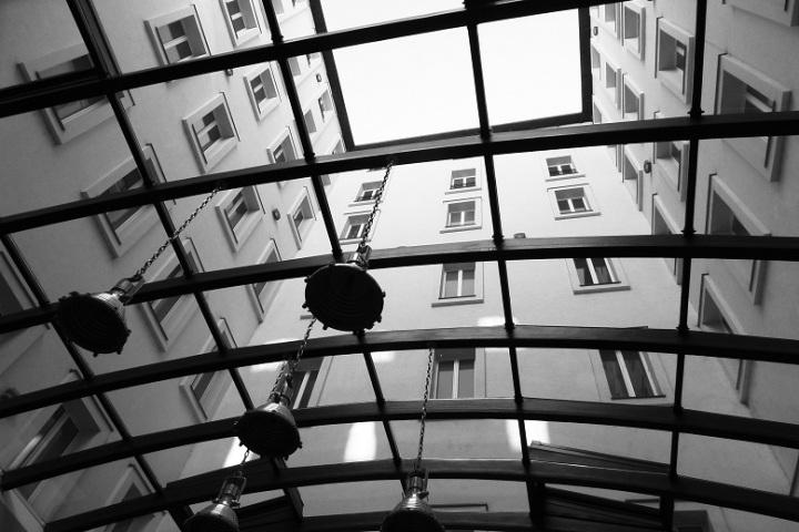 Budapesti kép. Izabella fotója.