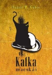 Kafka macskái (forrás: www.moly.hu)