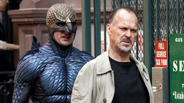 Madarat tolláról, embert szuperhőséről... (Birdman és Michael Keaton)