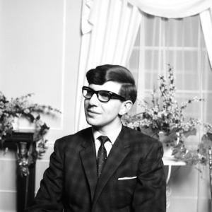 Stephen Hawking az 1960-as években