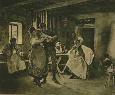 Aggházy Gyula: No ne izéljen!, 1886