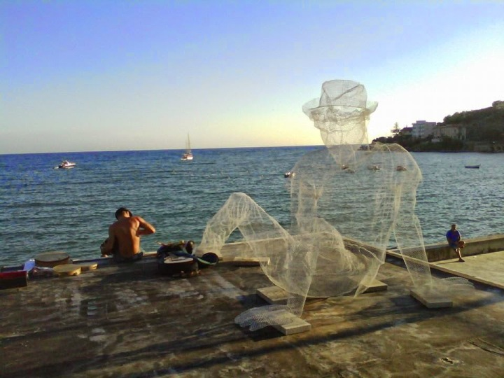 Edoardo Tresoldi: Pensieri