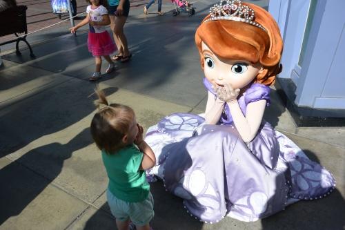 Disneyland napjainkban
