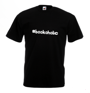bookoholic-black