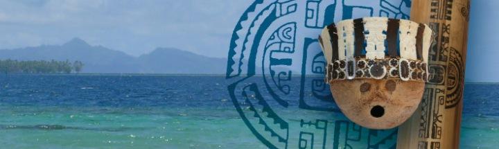 Polinézia művészete - kiállítás
