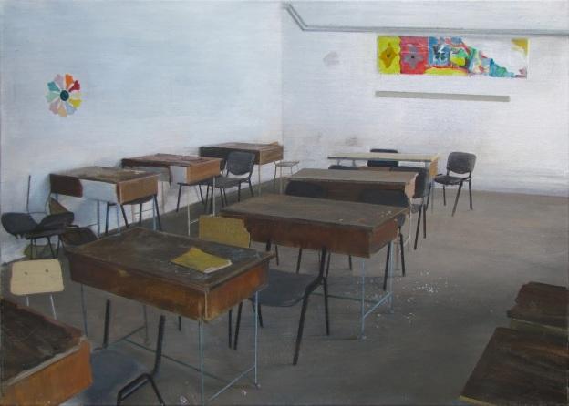 Szakszon Imre: Maradék, 2013
