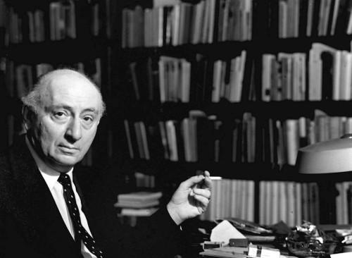 Vas István író, költő, műfordító 1910. szeptember 24-én született, Budapesten.
