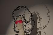 Molnár Levente: Pink - ART MARKET 2015
