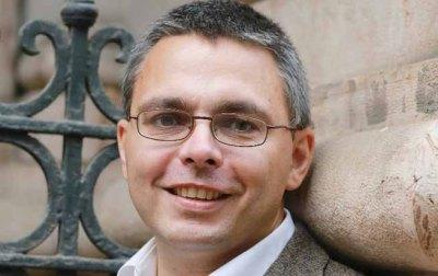 Dragomán György (via)