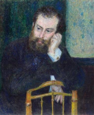 Renoir_Sisley portrait