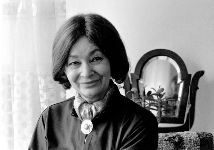 Szabó Magda Kossuth-díjas író, költő, műfordító 1917. október 7-én született Debrecenben.