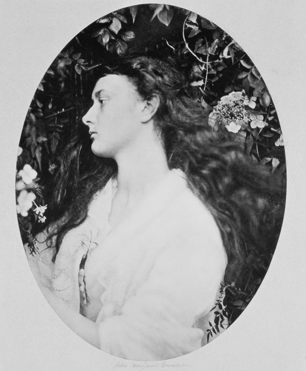 Alice Liddell, 1872 (Julia Margaret Cameron/Royal Photographic Society/Getty Images)
