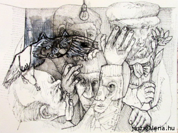 Sergio Moscona: Törött virágok