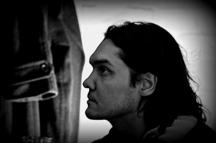 Jónás Tamás 1973. március 14-én született Ózdon. (Fotó: Hegedűs Gyöngyi)