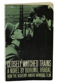 Szigorúan ellenörzött vonatok14Grove Press Usa1968