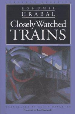 Szigorúan ellenörzött vonatok7