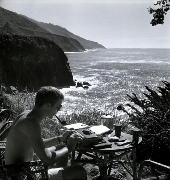 Hunter S. Thompson, 1961 körül