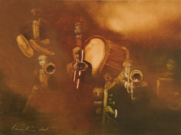Vinczellér Imre: Koncert I., 2005