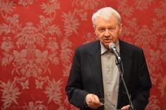 Bertók László - 2015. december 11., PIM