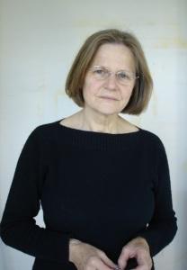 Lovas Ilona (fotó: regi.ars-sacra.hu)