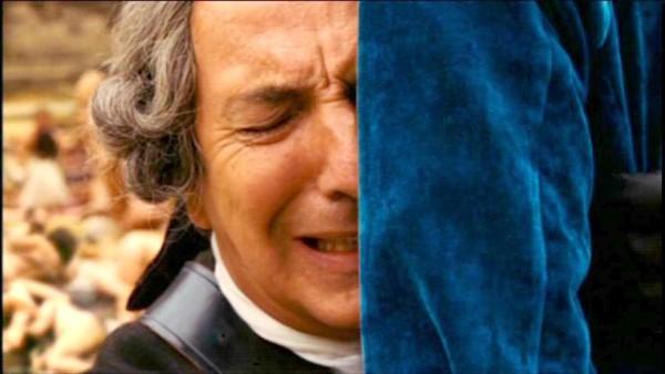 Alan Rickman a Parfüm: Egy gyilkos történetében (2006)